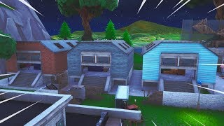 THIS MAP LEADS TO THE PAST OF FORTNITE!