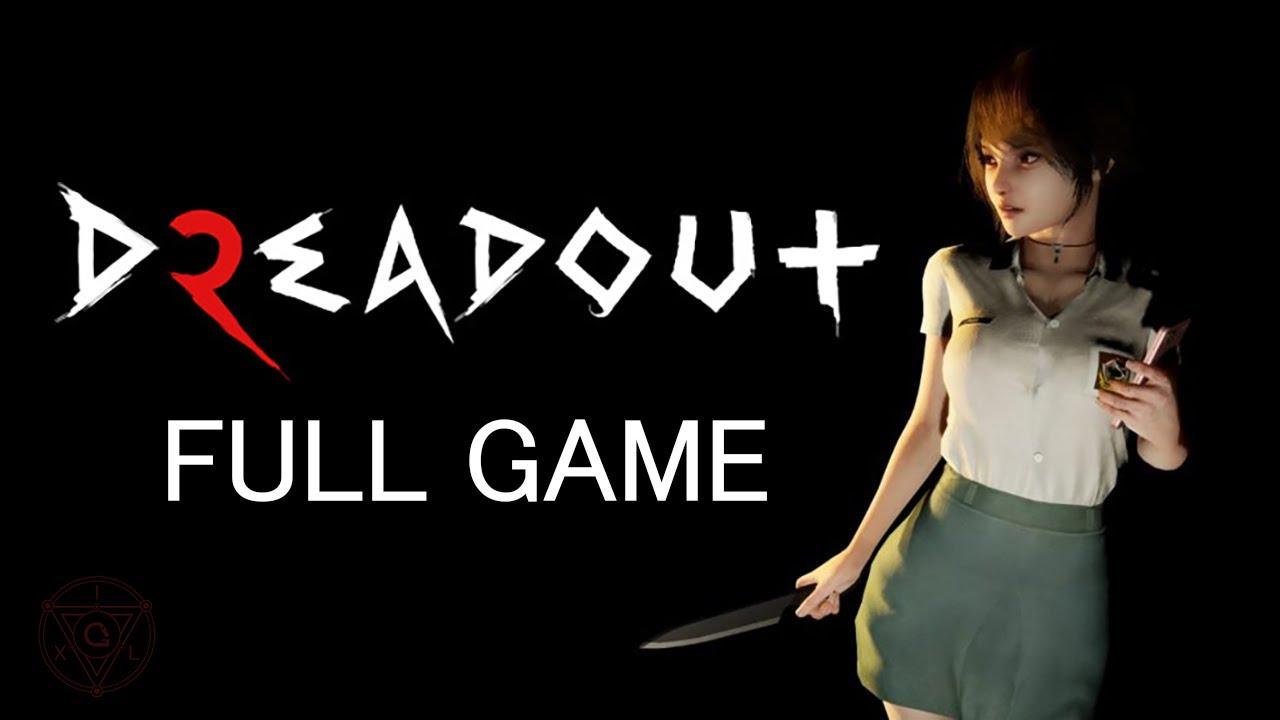 Download DREADOUT 2 | Full Gameplay Walkthrough