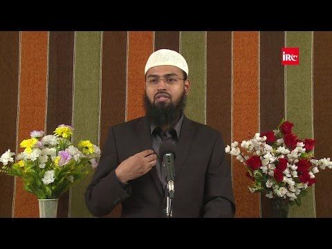 Surah Maun Me Allah Kitne Bade Bade Ehkamat De Raha Hai By Adv. Faiz Syed