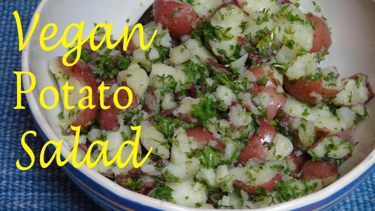 Healthy easy red potato recipes