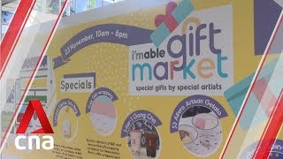 I'mable Initiative Aims To Showcase Talents Of Artists And Makers With Disabilities