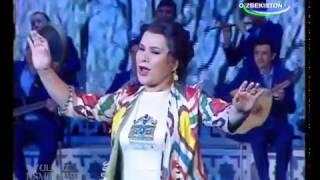 """Yulduz Usmonova- Sanamgina (T/K """"Uzbekiston"""")"""
