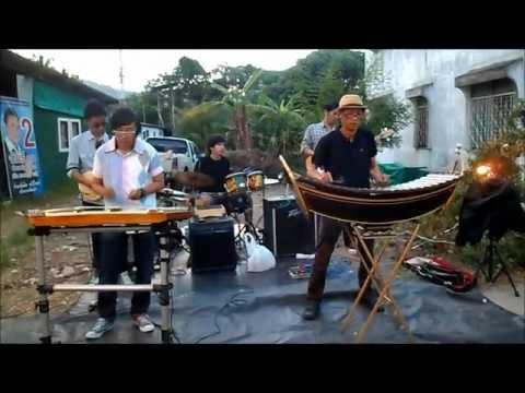 Siam Exotic ดนตรีไทยผสมสากล ภูเก็ต แปลก