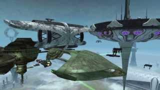 "STAR TREK ONLINE HD #77 ""Solanae Dyson Sphere"" Legacy Of Romulus (2013) 1080p"