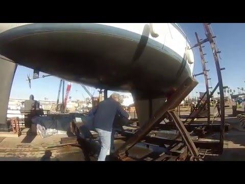 """A New Boat"" --Part 1 (Surveys)"