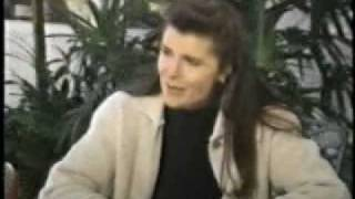 Soap Break 1994 - Kimberlin Brown part 1