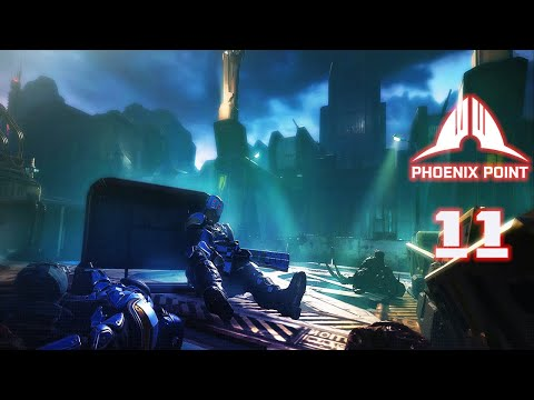 I'm Not Saying It Was Aliens, But...| Phoenix Point Campaign #11