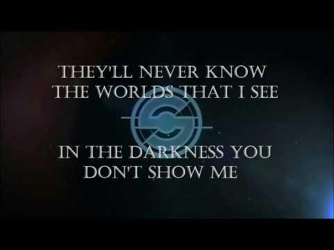 Everglow  Starset lyrics