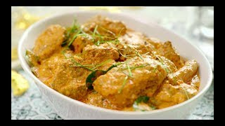 Mutton Curry With Desiccated Coconut   Slow Cooker   Panasonic Cooking