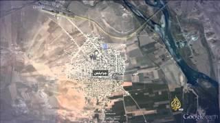 تطورات ميدانية وعسكرية في حلب