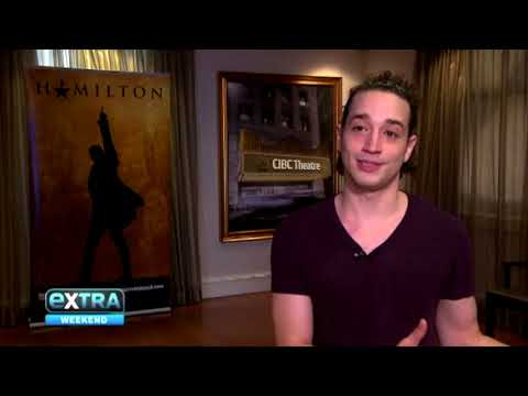 EXTRA TV - Chicago Arts & Culture