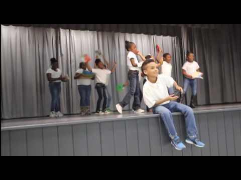 Bernd Elementary School's Parent Engagement Video 2015