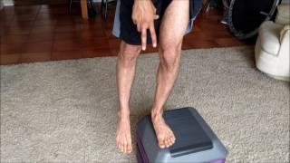 VMO Exercise for Knee Pain