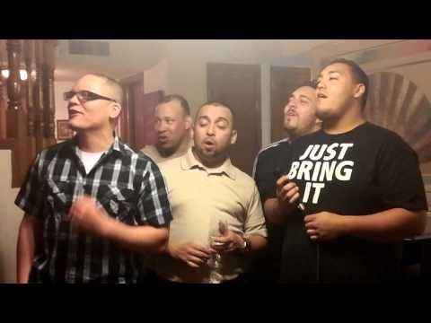 Don't Stop Believing ~ Karaoke Night