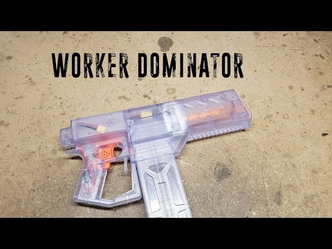 Worker Dominator Review