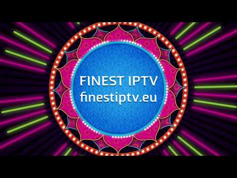 FINEST IPTV - iptv free trial cheap quality asia and uk live tv channels movies
