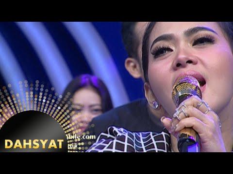 Si cantik princess Syahrini 'Kau Tak Punya Hati' [Dahsyat] [18 Nov 2015]