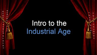 DNations Tip with Tim | Intro to the Industrial Age
