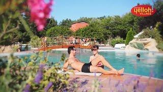 Camping Yelloh! Village Le Sérignan Plage - Campingdorp Languedoc-Roussillon - Middellandse Zee