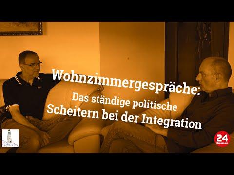 Wohnzimmergespräche: Das ständige politische Scheitern bei der Integration