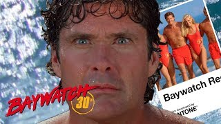 ARE YOU RED-DY? Celebrating 30 Years Of Baywatch!