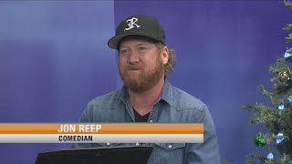 Funny Bone Headliner Jon Reep Part 3