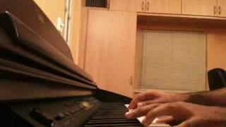 Brian McKnight - Anytime (Piano Instrumental)