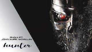 TERMINATOR DARK FATE | Trailer Song | Hunter - Riaya ft. John Mark McMillan | lyrics |