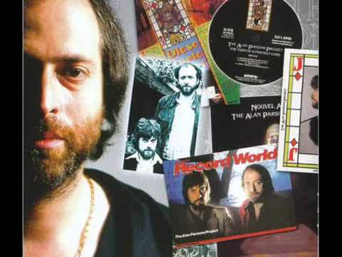 The Alan Parsons Project - May be a Price to Pay (Intro - Demo) Bonus Track - [HQ Audio]