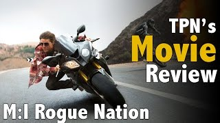 MI Rogue Nation Review