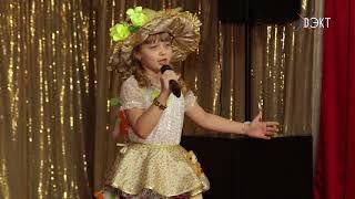 Юные модницы и артистки. Кто стал победителем конкурса «Маленькая Мисс Весна»?