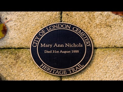 The Mary Nichols Jack The Ripper Murder Tour