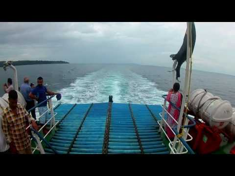 Bay of Bengal   Andaman and Nicobar   Neil Island