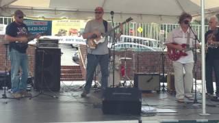 Applebutter Blues Band