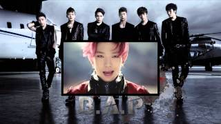 【Cover】 One Shot // B.A.P (Japanese Version) 【everidian】