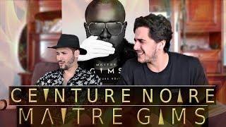 CEINTURE NOIRE! LE NOUVEL ALBUM DE GIMS !