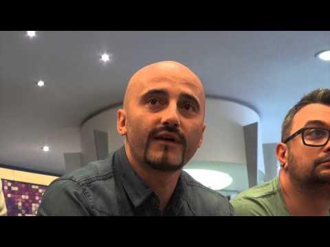 Intervju med Voltaj vid ESC 2015