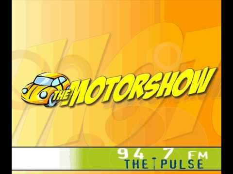 The Final Pulse FM Motorshow