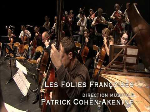 24 Violons du Roi - Centre de musique baroque de Versailles