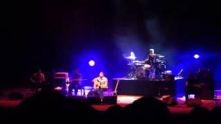 Сплин - Черная Волга (Live@Космос, Екатеринбург, 21.11.2012)