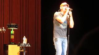 3 Doors Down - Away From The Sun - Cincinnati OH 8/7/14