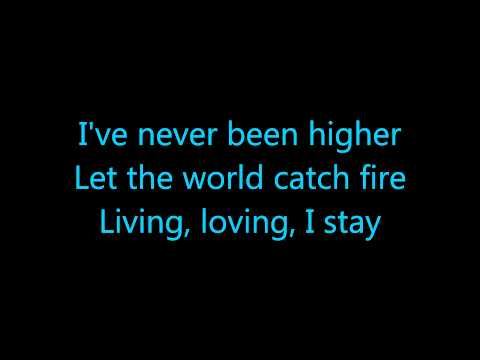 Beautiful Girl - Hedley (lyrics)