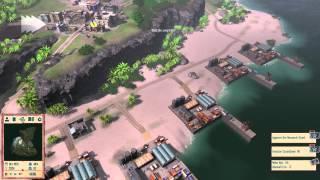 Tropico 4 Modern Times DLC w/ Commentary 38