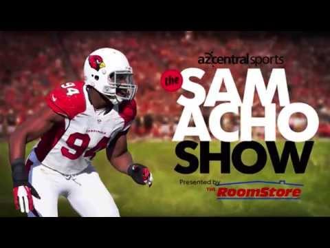 KPNX Channel 12 - Sam Acho Show