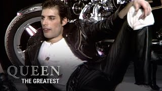 Queen: 1979 - Cracking America: Crazy Little Thing Called Love (Episode 18)