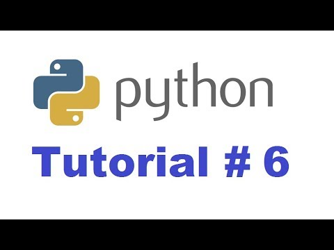 Python Tutorial for Beginners 6 - Python Built-in Functions and Built-in Module thumbnail