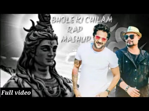 # MD KD - BHOLE KI CHILAM # MAHASHIVRATRI SPECIAL #RAP MASHUP