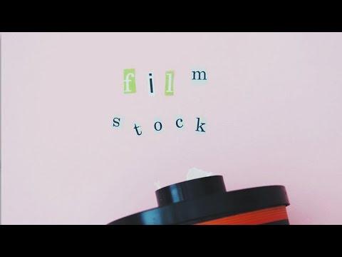 SimplyFilm #4 | Film Stocks & ISO