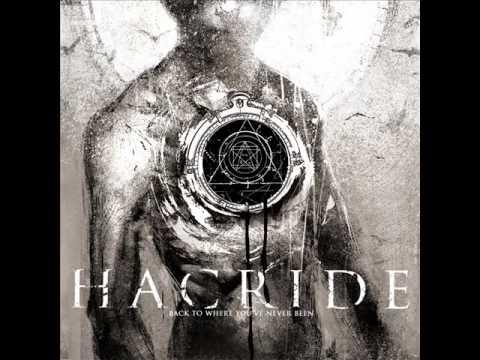Hacride - Overcome