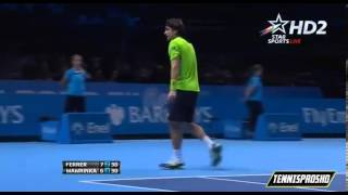 ANGRY FERRER goes apeshit than never before